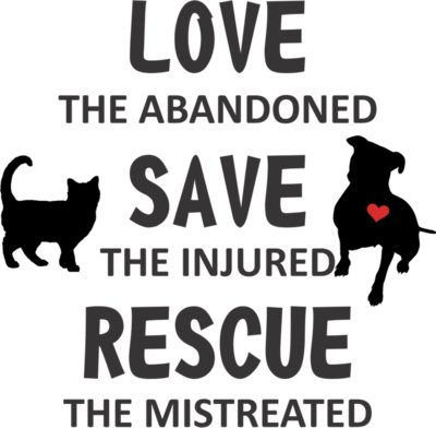 Love Save Rescue