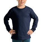 Youth Ultra Cotton™ Long Sleeve T Shirt