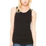PK - Ladies' Stretch Rib Tank